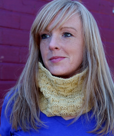 Moms Night Out Cowl
