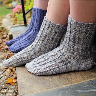 Up All Night Socks