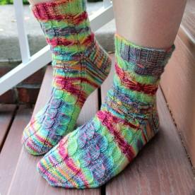 Play Nice Socks